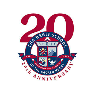 Regis 20th Anniversary